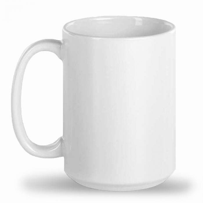 15oz Ceramic Mugs