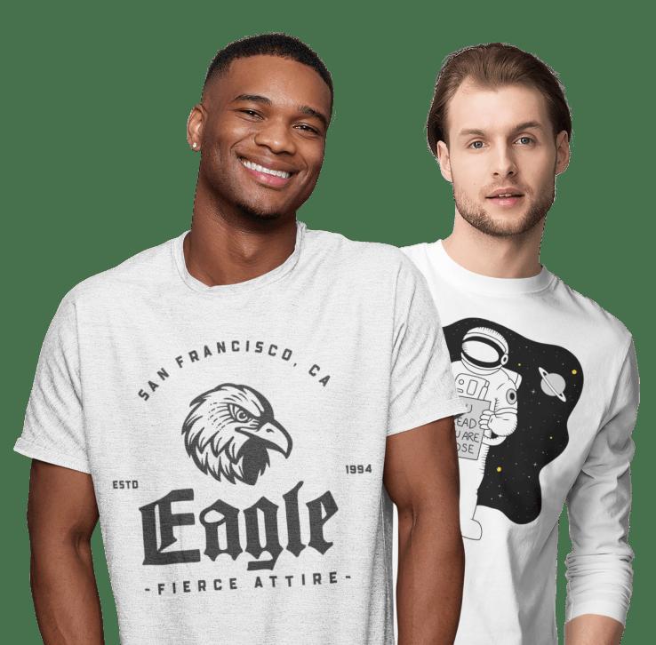 customized men's clothing