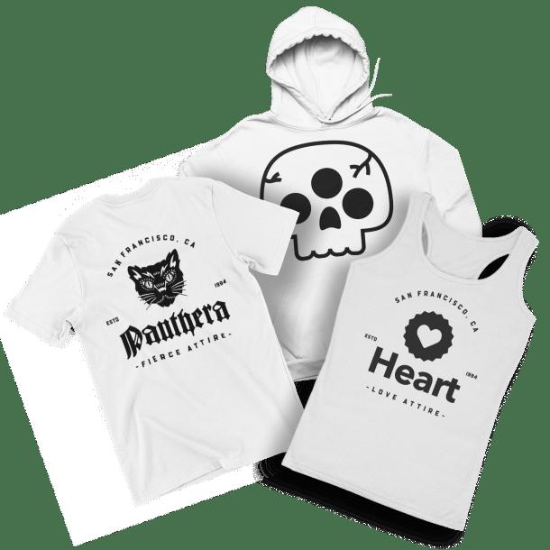 Customized merchandise