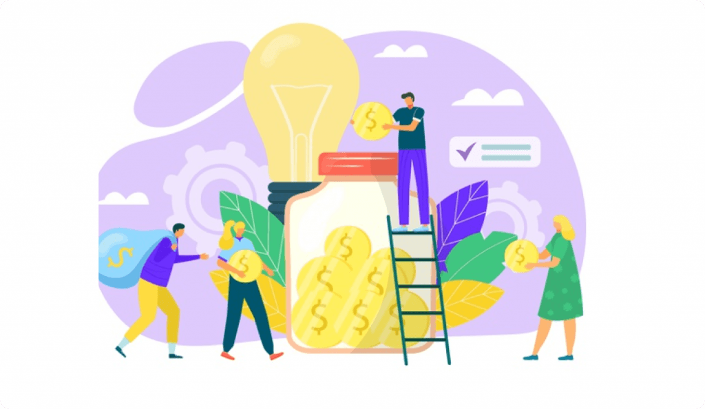crowdfund projects