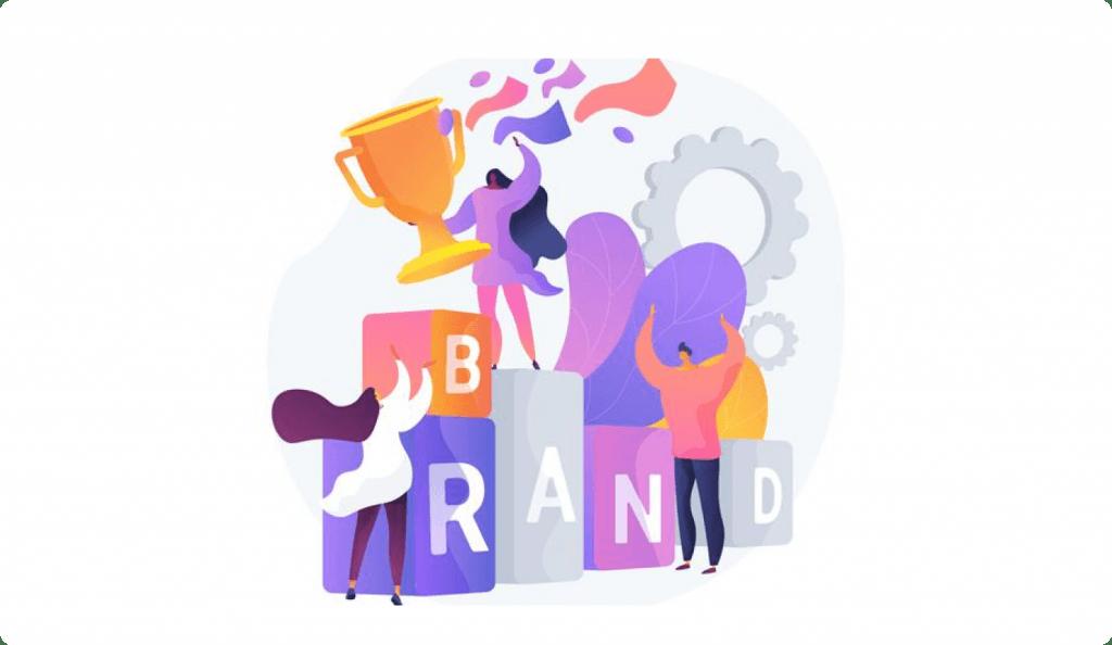 get brand sponsorships