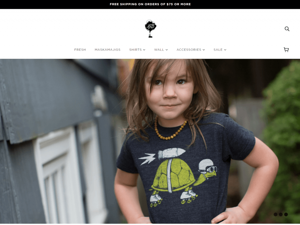 kid with turtle t shirt