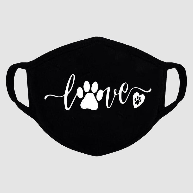 pet lover mask