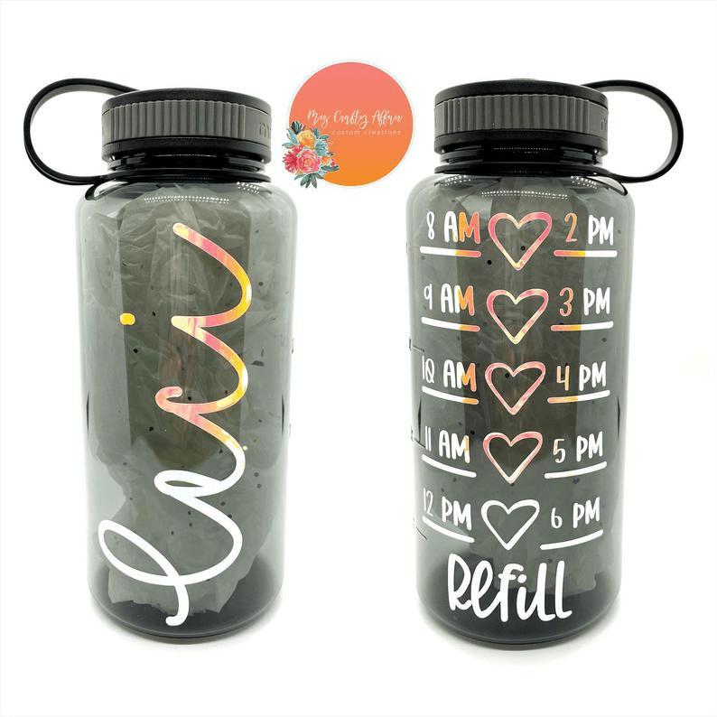 water bottle accessory