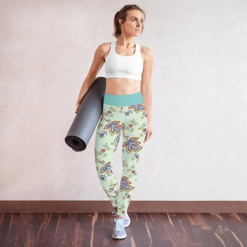 yoga athleisure