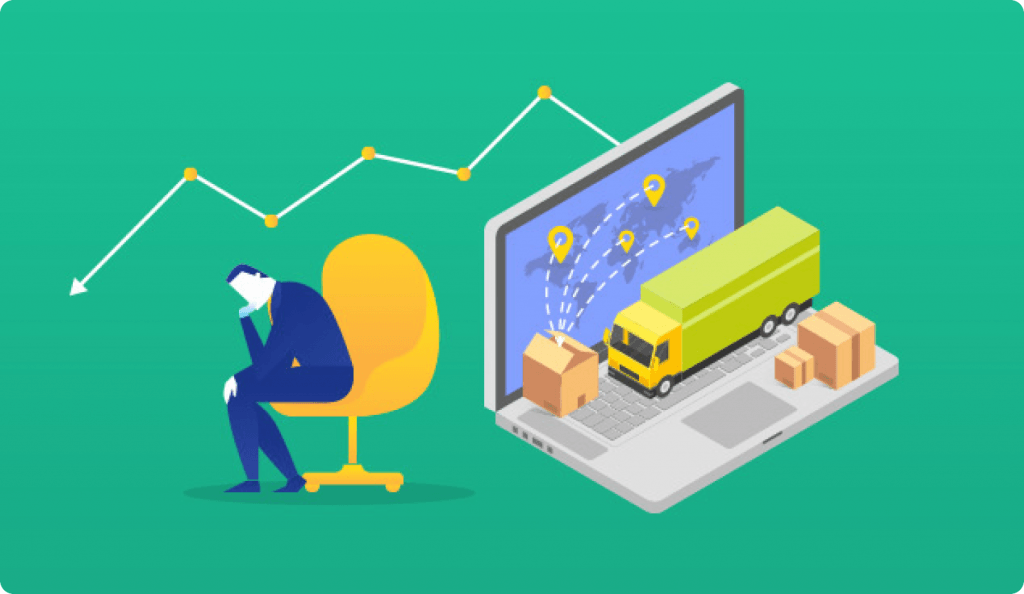 Challenges for Dropshipping in 2021