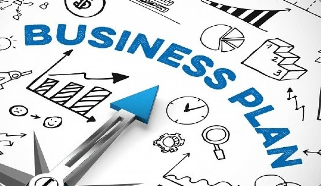 establish business model