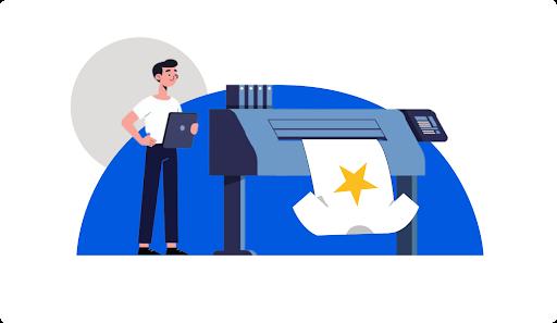 Know the Printing Method