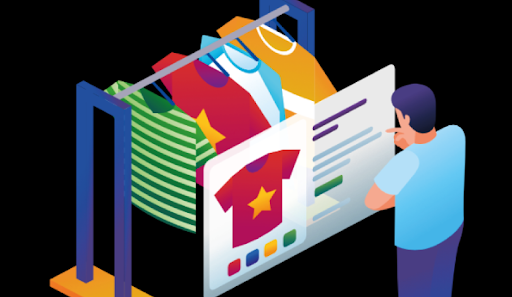 T-shirt Design Tips for Print on Demand